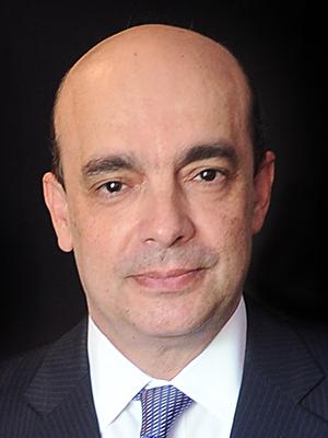 Roberto Jose Romero-Galue, D(Med)Sc   Principal ...